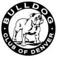 Bulldog Club of Denver Colorado Logo